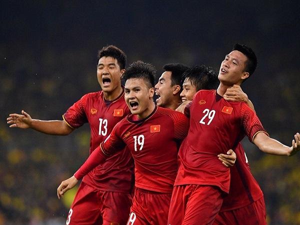 FIFA đánh giá bảng đấu của Việt Nam sẽ 'rất thú vị'