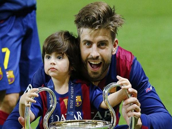 Hậu trường sân cỏ 29/7: Ông chủ Pique mua thêm đội bóng tại Tây Ban Nha