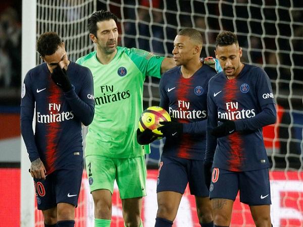 Neymar có thể thi đấu ở Ngoại hạng Anh mùa giải mới?