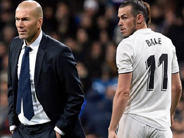 Real Madrid bất ngờ 'lật kèo' vụ đẩy Bale sang Trung Quốc