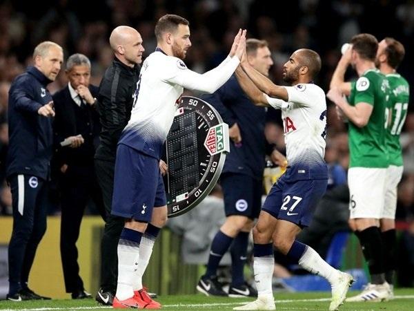 Tottenham bán đứt Vincent Janssen với giá rẻ bèo