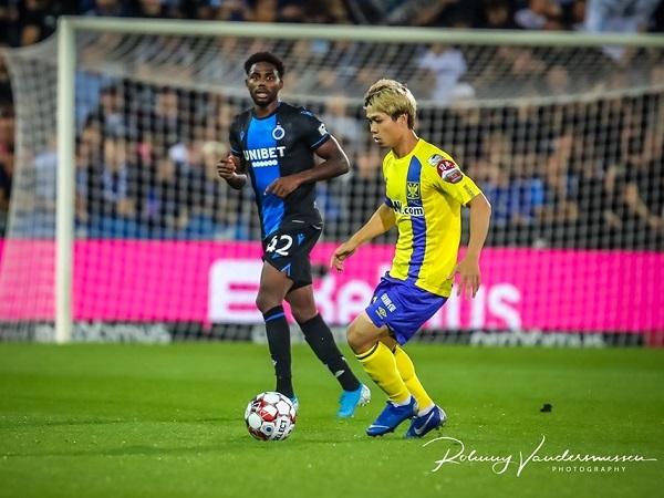 Công Phượng đi vào lịch sử trong ngày Sint Truidense thua sốc 0-6