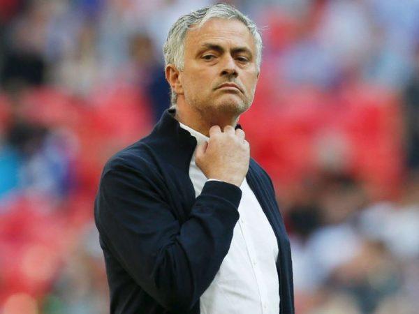 """""""Người Đặc Biệt"""" Jose Mourinho thừa nhận rất nhớ bóng đá"""