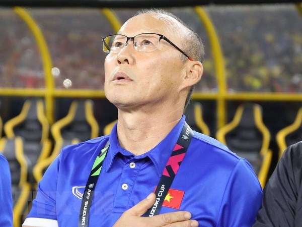 Điểm tin bóng đá 27/8 : Báo Thái chỉ ra điều đáng lo của HLV Park