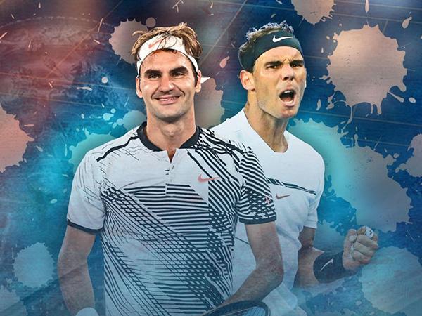 Hậu trường sân cỏ 14/9 : Federer và Nadal gặp nhau ở Bernabeu ?