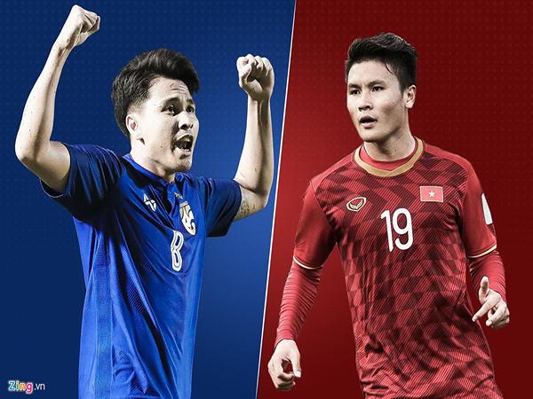Điểm tin bóng đá Việt Nam 16/9 : Thái Lan tự tin phục hận Việt Nam