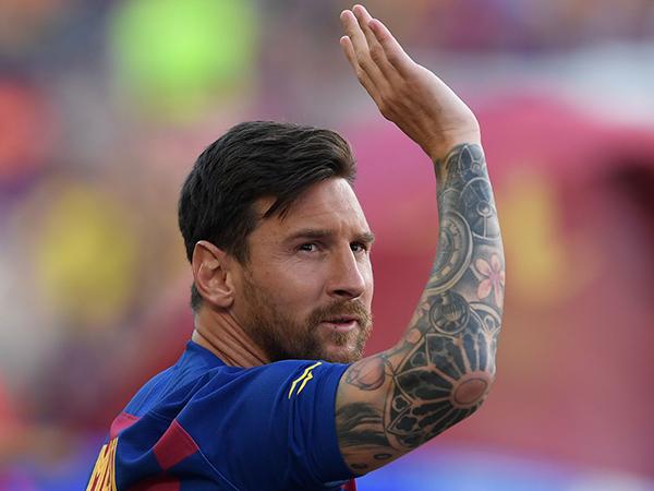 Tin chuyển nhượng 13/9 : Lionel Messi có thể sang Mỹ chơi bóng