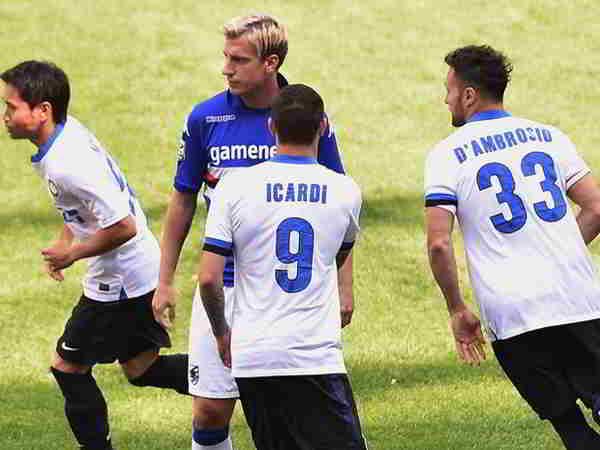 Mauro Icardi bị đồng đội cô lập vì quá khứ từng cướp vợ bạn