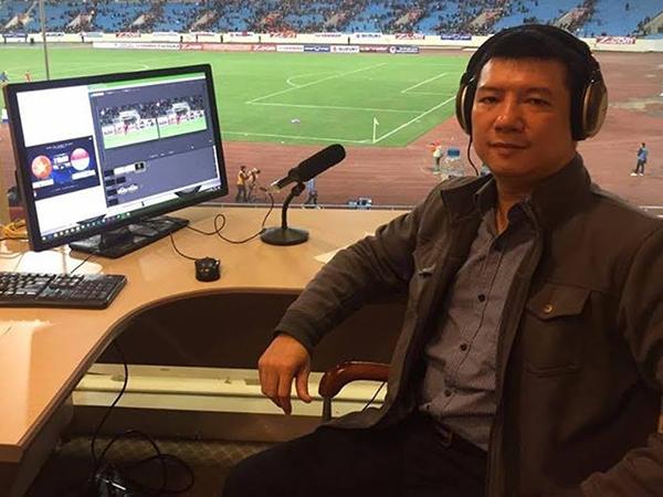 Tin bóng đá Việt Nam 8/9 : BLV Quang Huy chỉ ra hai điểm yếu của HAGL