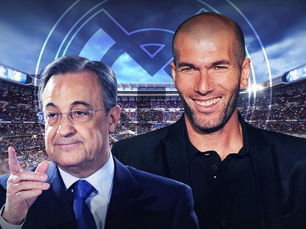 Tin chuyển nhượng 17/9 : Căng thẳng lớn giữa Zidane và Real Madrid