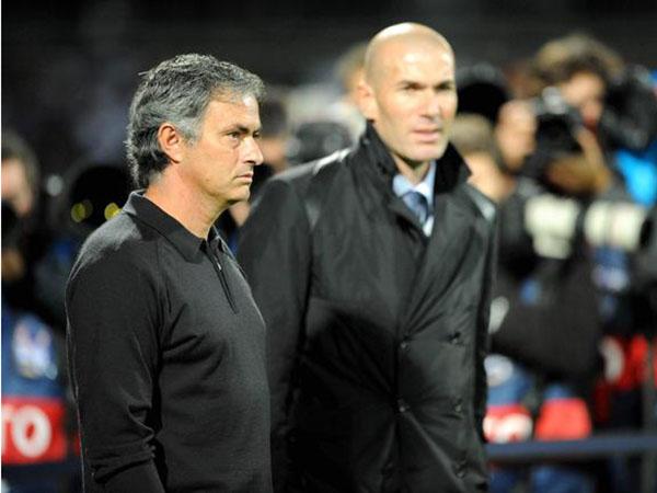 Tin chuyển nhượng 21/9 : Mourinho nói gì về khả năng thay thế Zidane