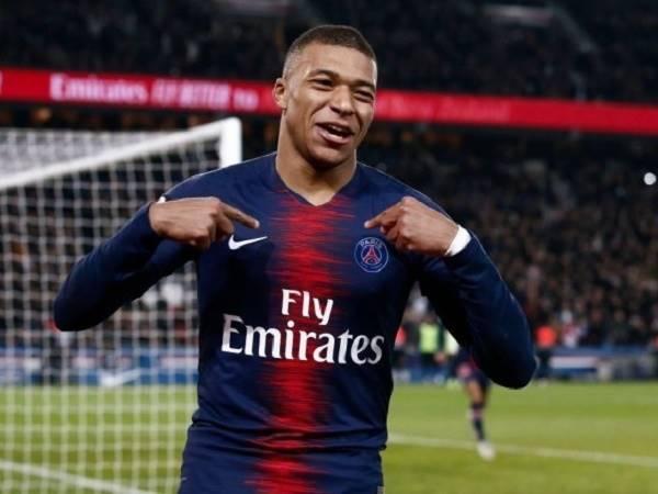 Mbappe được khuyên nên chọn Man Utd thay vì Liverpool