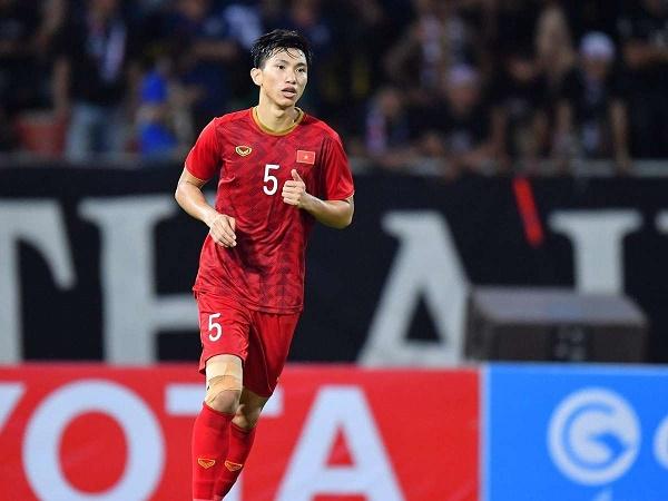 CLB Hà Nội lý giải việc tốn tiền tỷ để Văn Hậu tham dự SEA Games 30