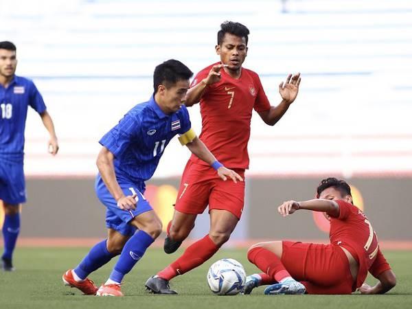 Đội trưởng U22 Thái Lan trấn an NHM sau trận thua sốc U22 Indonesia