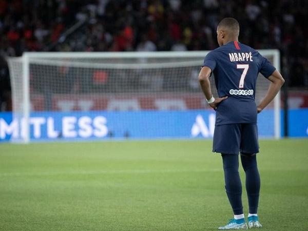 Tăng lương khủng, PSG quyết giữ chân Kylian Mbappe