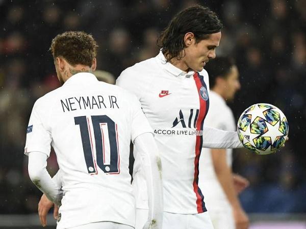Tin bóng đá Pháp 14/12: Giận HLV Tuchel và PSG, Cavani đến Atletico