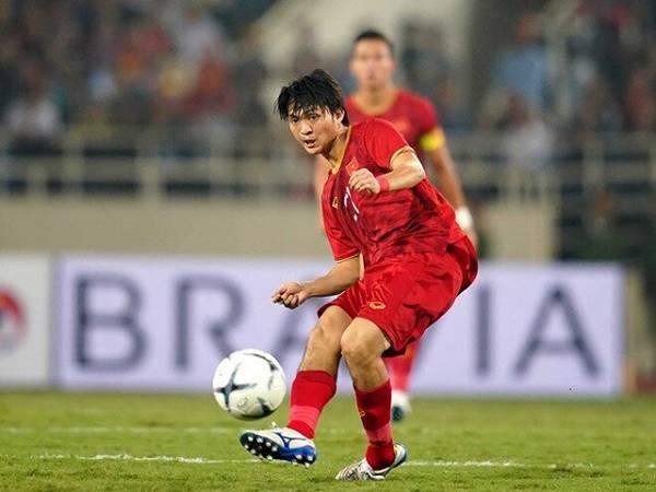 Bóng đá Việt Nam tối 10/4: Tuấn Anh mong muốn cống hiến trọn đời cho HAGL