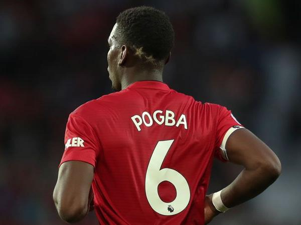Chuyển nhượng sáng 23/5: Juventus khởi động thương vụ Pogba