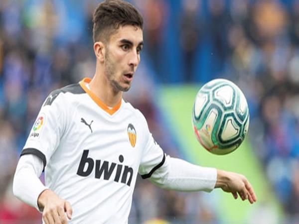 Tin chuyển nhượng ngày 17/7: Man City đạt thỏa thuận với Ferran Torres