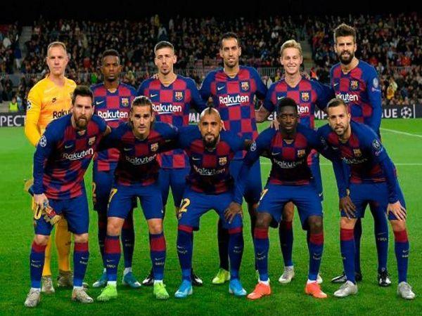 Barca lên kế hoạch bán cả đội hình toàn sao