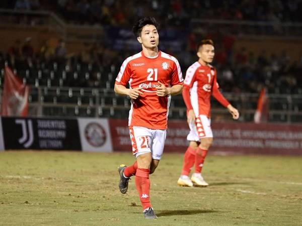 Bóng đá Việt Nam chiều 28/8: Công Phượng và đồng đội đấu tập
