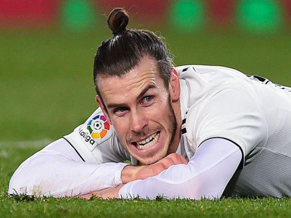Chuyển nhượng MU 14/9: Man Utd chuyển hướng sang Gareth Bale