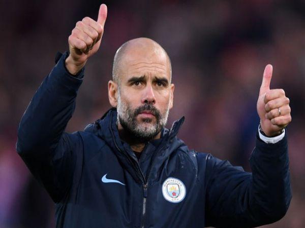 Chuyển nhượng tối 21/9: Pep Guardiola muốn ở lại Man City