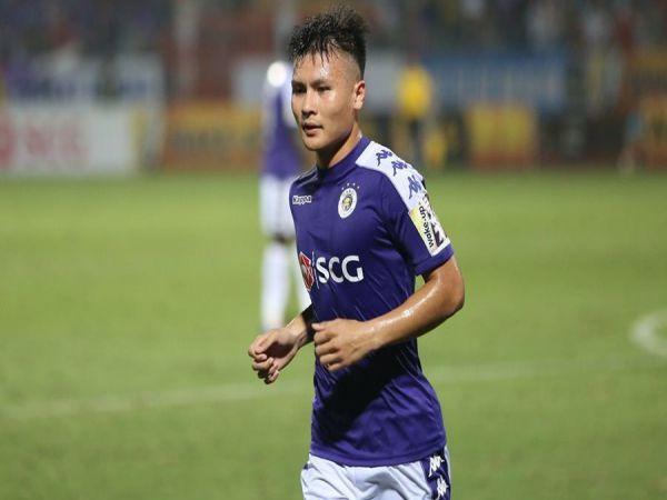 Bóng đá VN 12/10: Quang Hải thổ lộ bí quyết hồi sinh cùng Hà Nội FC