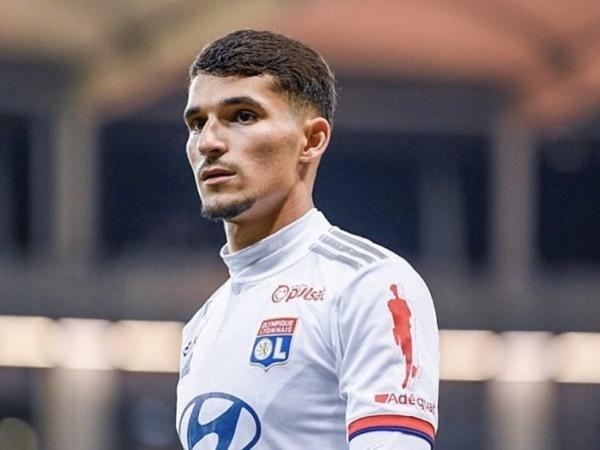 Chuyển nhượng tối 30/11: Juventus tiến sát Houssem Aouar