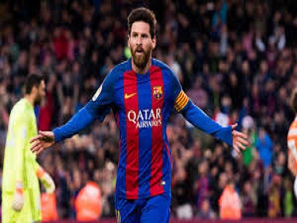 Messi ở câu lạc bộ nào? Tiểu sử cầu thủ Messi?