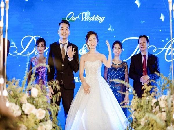 Ngày tốt cưới hỏi tháng 11 năm 2021
