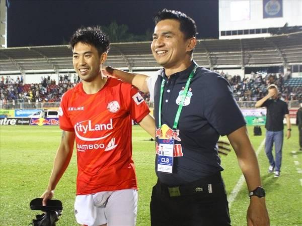 Bóng đá Việt Nam 29/3: HLV Kiatisak hé lộ tuyệt chiêu 'bắt chết' Lee Nguyễn