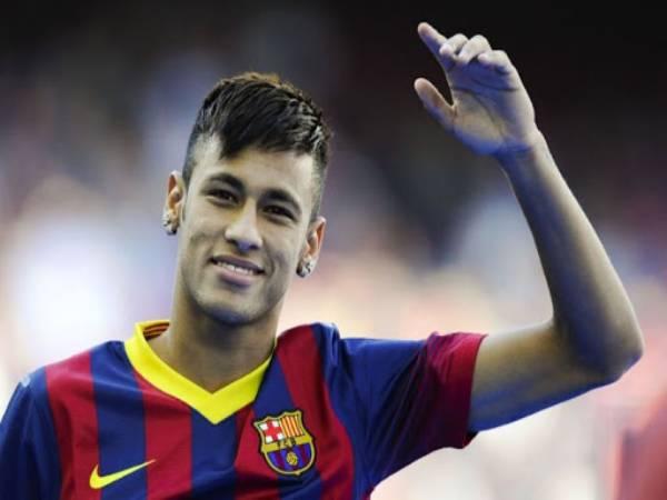 Tóc Neymar - Những kiểu tóc đẹp nhất, ấn tượng và độc nhất