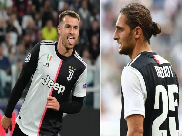 """TTTCNBĐ ngày 27/3: Juventus tống khứ 2 """"kẻ thừa"""""""