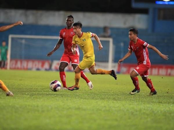 Bóng đá Việt Nam 29/4: Phan Văn Đức đặt mục tiêu trụ hạng