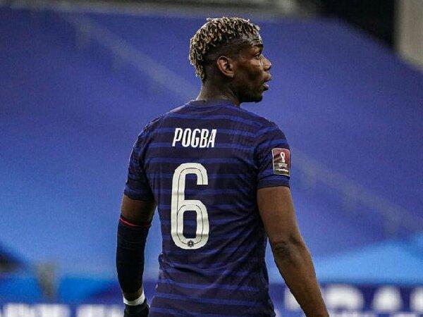 Chuyển nhượng sáng 1/4: Pogba rời MU trong mùa Hè