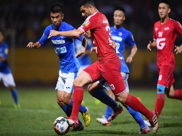 Soi kèo Viettel vs Quảng Ninh, 19h15 ngày 16/4 - V-League