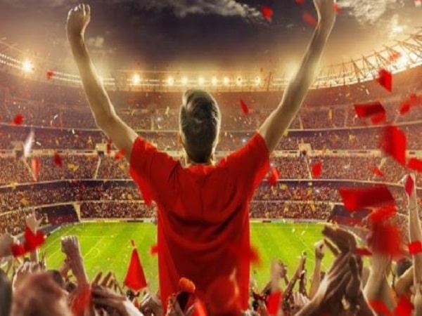 Bóng đá là môn thể thao vua