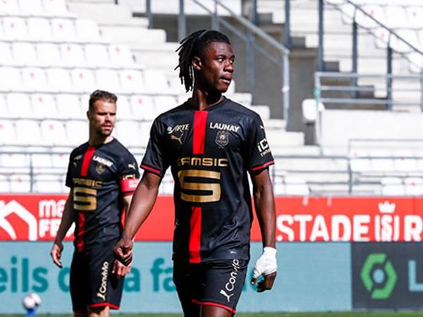 Bóng đá Pháp 13/5: PSG liên hệ mục tiêu của MU