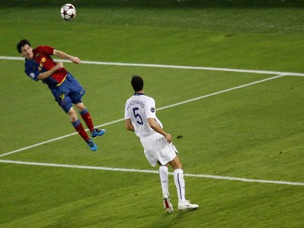 Cách đá bóng không mệt - Cách giữ thể lực trong bóng đá