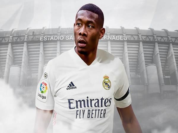 Chuyển nhượng 29/5: Real Madrid chiêu mộ thành công David Alaba