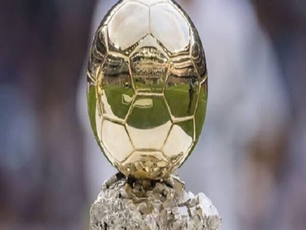 Quả bóng vàng FIFA là gì? Nó có gì khác biệt với FIFA The Best?