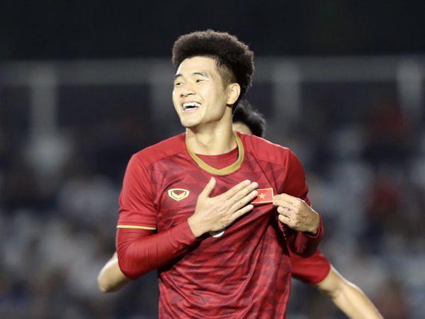 Tiểu sử Hà Đức Chinh: Sự nghiệp cầu thủ đầy thăng trầm