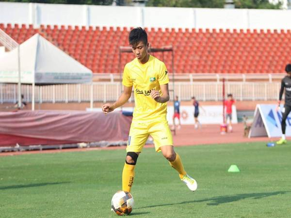 Tiểu sử Phan Văn Đức - Ngôi sao bóng đá xứ Nghệ