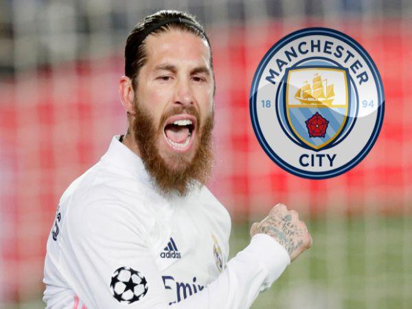 Chuyển nhượng chiều 1/6: Man City đưa ra đề nghị bất ngờ cho Ramos