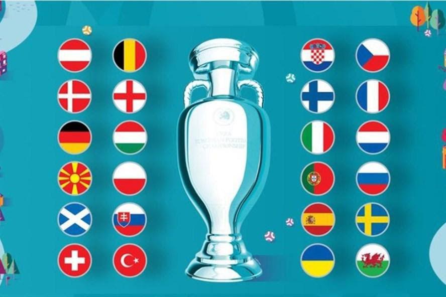 UEFA có thể sẽ thay đổi địa điểm tổ chức vòng bán kết và trận chung kết Euro 2021