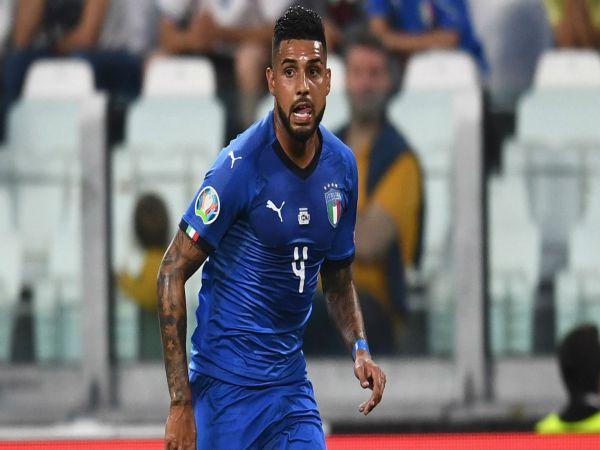 Chuyển nhượng chiều 22/7: Napoli sắp chiêu mộ thành công Emerson