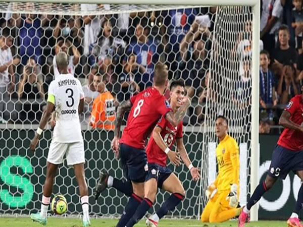 Bóng đá Pháp 8/4: Neymar và Mbappe vắng mặt PSG thua
