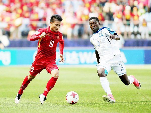 Cách tăng thể lực trong bóng đá hiệu quả của các cầu thủ chuyên nghiệp