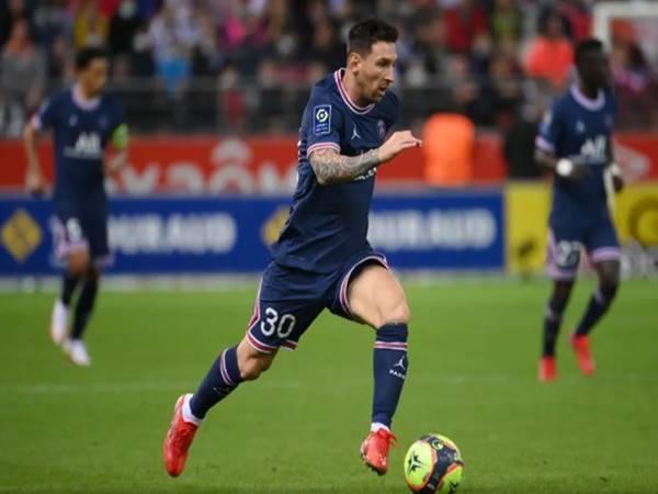 Bóng đá Pháp 15/09: Thời điểm Messi, Neymar tái xuất